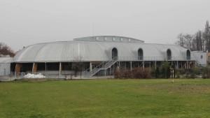 Zimní stadion Jičín